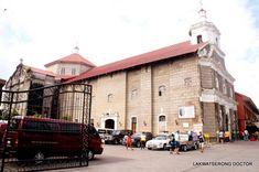 THE CHURCHES OF CENTRAL LUZON – lakwatserongdoctor Cheap Web Hosting, Street View