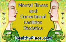 A Broken System: Mental Illness and Correctional Facilities (pt 2) | More Than Borderline