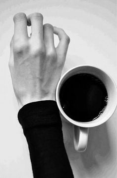 #coffee #diet #dont #eat #anorexic #coffeelover
