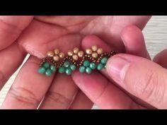 Kristal Boncuklu Bileklik (Kolye, Küpe)… Crystal Beaded Bracelet (Necklace, Earring) Making- # bracelet # Earring # Making Bracelets Diy, Beaded Bracelets Tutorial, Necklace Tutorial, Crystal Jewelry, Crystal Beads, Crystal Earrings, Fine Jewelry, Jewelry Making, Diamond Solitaire Necklace