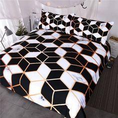 White Duvet Covers, Bed Duvet Covers, Duvet Cover Sets, Textured Bedding, Geometric Bedding, Neutral Bedding, Floral Bedding, White Bedding, Cheap Bedding Sets