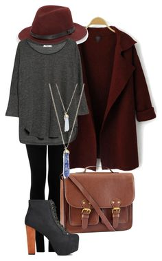 """""""they say stay in your lane boy"""" by futureloverstylist on Polyvore featuring moda, Topshop, H&M, rag & bone, Jeffrey Campbell, MANGO y Panacea"""