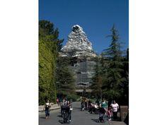 The Matterhorn Rehab