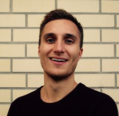 Tuomas Salokangas - kangasalalais-tamperelainen pianisti ja musiikin opiskelija