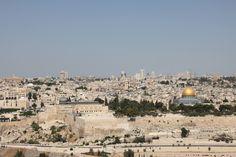 Israel, and  Bethlehem