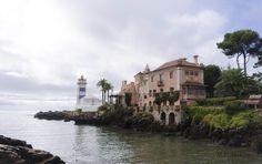 Faro Santa Marta_Cascais