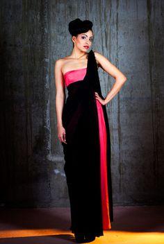Zarah Leander von JULICE EN RÊVE jetzt auf nelou.com shoppen.   ♥ we love!