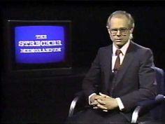 Strecker Memorandum - Dr. Robert Strecker (Dissapeared) - Part 3of6