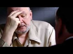 This is an interview with the infamous Richard Kuklinski - The Iceman. He was a contracted killer for the mafia. The only emotion he showed was when he talke. The Iceman, Mobsters, Gangsters, Criminal Minds, Writing Inspiration, Mafia, Up, Crime, Interview
