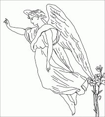 Angel Coloring Pages – coloring.rocks! Angel Coloring Pages, Abstract Coloring Pages, Mandala Coloring Pages, Coloring Pages For Kids, Kids Coloring, Angel Clipart, Angel Flying, Angel Drawing, Angel Images