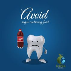 To prevent your teeth from yellowing and becoming dull limit the amount of sodas, coffee & alcohol Dental Facts, Dental Humor, Dental Health, Dental Care, Dentist Art, Smile Care, Coffee With Alcohol, Dental Kids, Dental Assistant