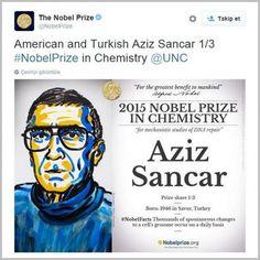 Nobel Kimia Dilahirkan Peradaban Islam | wisbenbae