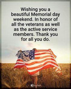Memorial Day, Wish, Memories, Beautiful, Red, Blue, Memoirs, Souvenirs, Remember This