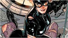 'Gotham City Sirens': Eiza Gonzalez, la favorita de los fans para ser Catwoman