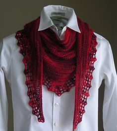 This is pretty and can be worn several different ways.