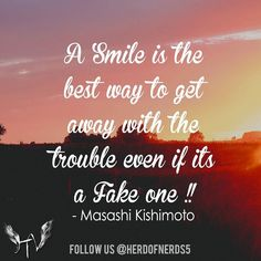 So keep following and do tag your friends  And keep smiling always  #weekendmotivation #nerdmotivation #nerd #amazing #teamfollowback #ifollowall #ifollowback #nofilter #smile #trouble #away #fakesmile #evening #post #poster #quotes #goodday #new #daily