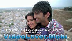 New Promo Song Chanchal Mann Ati Random Shuddh Desi Romance  Free Download At http://videolover.mobi/main.php?dir=/Bollywood%20Movie%20Songs%20And%20Trailers/Shuddh%20Desi%20Romance%20%282013%29=1=1