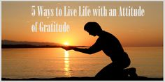Welcome to My Family Caregiver-living a life of gratitude