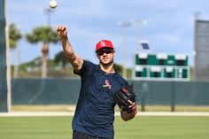 While the Coronavirus shut down the 2020 MLB Spring Training, I was still able to shoot a few games before they were all canceled. Sports Action Photography, Mlb Spring Training, Baseball Boys, Cardinals, Nfl