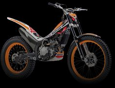 The MONTESA #HONDA COTA 4RT REPSOL EDITION is an awesome #motorcycle!