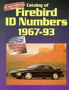 Auto Parts Catalog, Transportation Engineering, Pontiac Tempest, Paint Code, Old Commercials, Classy Cars, Book Catalogue, Pony Car, Car Advertising