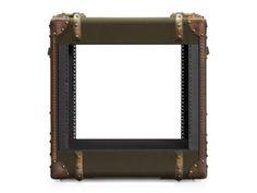 Server Racks & Server Cabinets | Claytek Products | WRT-960 - Build-to-Order - 9U 600mm Depth Retro Style Rackmount Cabinet