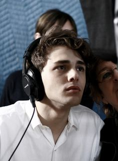 Xavier Dolan / J'ai tué ma mère (I Killed My Mother) Xavier Dolan, I Killed My Mother, Laurence Anyways, Writing Pictures, Moving Pictures, Man Set, Male Photography, Photography Ideas, Boys Like