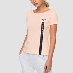 Peach Roxy Hoopdreams Vest Ladies Vests