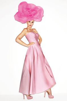 With hundreds of variations that range in size, color and shape, the rose never disappoints.   - HarpersBAZAAR.com