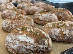 Ciabatta, Bread, Baguette, Food, Baking Buns, Potato Onion, Health, Brot, Essen