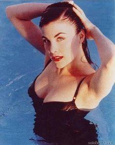 Super Femme Fatale Sherylin Fenn