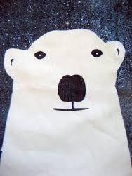 """Résultat de recherche d'images pour """"ours polaire peinture"""""""
