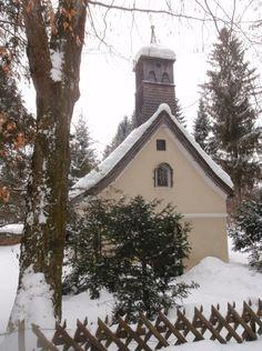 Kössen, Anna-Kapelle