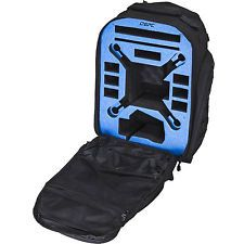 Go Professional Cases Backpack for DJI Phantom 3 (Standard Edition Black)