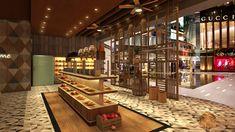 Bakery - Tierbonavi  Visit : www.tierbonavi.id