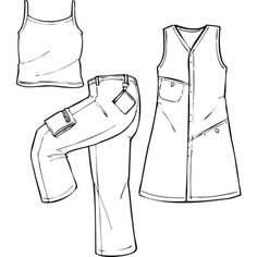 Get ideas about Fashion Templates in Illustrator on Prestige Pro Design. Buy the best fashion templates & flats Sketches online for Men, Women and Kids. Fashion Sketch Template, Fashion Templates, Fashion Sketches, Fashion Illustrations, Flat Sketches, Drawing Reference Poses, Technical Drawing, Fashion Flats, Fashion Company
