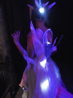 Hansel & Gretel  Production Photo, side again