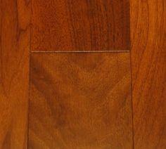 Kirkland's American Walnut Hardwood – Mocha American Walnut, Mocha, Hardwood, Flooring, Natural Wood, Wood Flooring, Hardwood Floor, Solid Wood, Floor