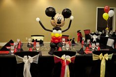 Mickey Mouse Clubhouse Birthday Party Ideas | Photo 23 of 37 | Catch My Party
