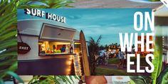 Surf House On Wheels | Web Design Inspiration #ux #ui #interface #animation #interaction #userexperience #dribbble #behance #design #uitrends #instaui #magazineduwebdesign #interface #mobile #application #webdesign #app #concept #userinterface #inspiration #appdesign