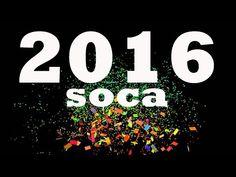 """2016 TRINIDAD SOCA MIX PT 1 - 60 BIG TUNES """"2016 SOCA"""" (Destra,Kes,Olatunji,Bunji,Farmer,Lyrikal,) - YouTube"""