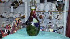 """Botellas """"Arte SuFatima"""""""