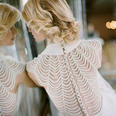lovely pearl back