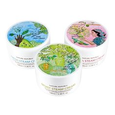 Best face cream ever! It leaves your skin feeling baby soft!