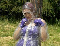 Raincoats For Women April Showers Clear Raincoat, Vinyl Raincoat, Pvc Raincoat, Plastic Raincoat, Girls Raincoat, Blue Raincoat, Raincoat Jacket, Rain Jacket, Transparent Raincoat