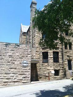 Fayette County prison, Uniontown PA