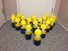 minion skittles might have to try and make some x