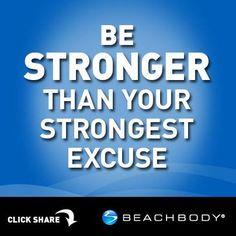 Beachbody Motivation