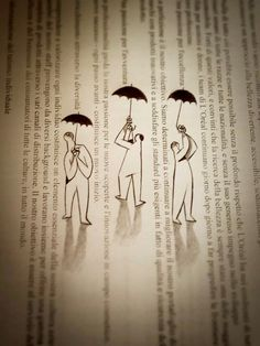 between the words by Riccardo Guasco, via Behance (raining words with shadow/reflections)