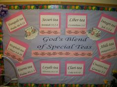 Ladies Ministry Ideas on Tea Party Games, Tea Party Favors, Tea Party Theme, Tea Party Decorations, Party Themes, Party Ideas, Tea Party Activities, Tea Party Crafts, Youth Activities